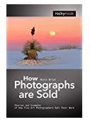 How photographs are sold by alain briot book cover