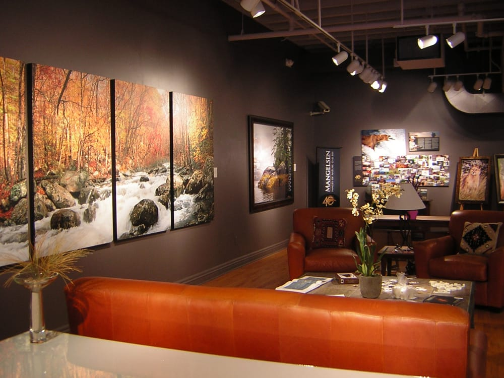 mangelsen-gallery Jackson Hole, WY